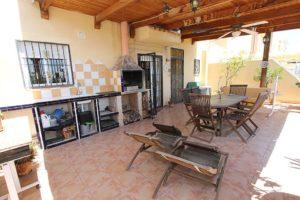 3 soveroms vakker Villa ved stranden i Guardamar/El Moncayo