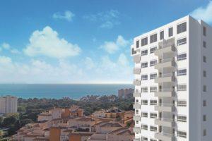 Altos de Campoamor, 2 soveroms leiligheter med fantastisk utsikt i Dehesa de Campoamor