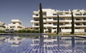 Jardines De Montesolana - Kaori, 2 soveroms leiligheter i Los Dolses