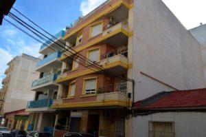 2 soveroms topp-leilighet 300m fra strand og strandpromenaden i Torrevieja