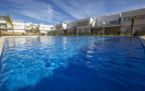 Residencial Capri VI, 3 soveroms Leilighet ved Vistabella Golfbane