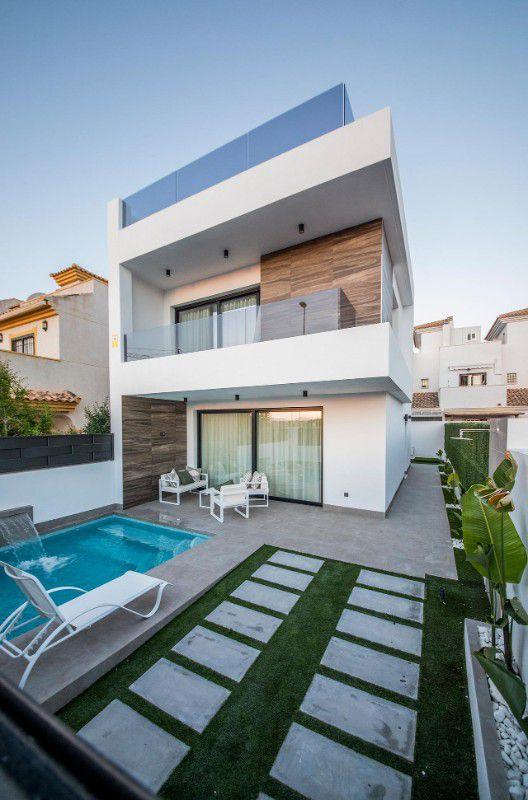 Villas Santa Eulalia